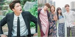 Raiting 'thảm bại' ở Hàn, Manhole của Kim Jaejoong (JYJ) lại được fan Nhật 'cưng hết nấc'