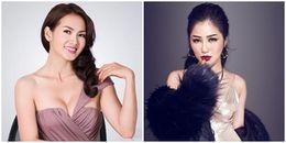 yan.vn - tin sao, ngôi sao - Phản ứng bất ngờ của người mẫu Anh Thư khi bị fan Hương Tràm công kích dữ dội
