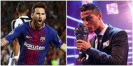 Trước vòng 10 La Liga: Real đang trở lại, Barca nên đề phòng