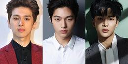Top 10 mỹ nam sở hữu gương mặt chuẩn đẹp, không góc chết và tự nhiên nhất Kpop hiện nay