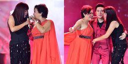 Phương Thanh nói gì về bức ảnh ôm Siu Black trên sân khấu để xóa hiềm khích?