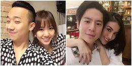 """yan.vn - tin sao, ngôi sao - Trấn Thành - Hari Won liên tục gặp thị phi, Mai Hồ lặng lẽ hạnh phúc bên bạn trai """"soái ca"""""""