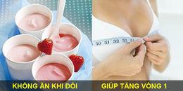Ăn sữa chua kiểu gì để có lợi cho sức khoẻ thì nhất định phải đọc bài này!