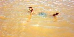 2 thanh niên đang câu cá thì hoảng hốt phát hiện thi thể cô giáo mầm non trôi dạt vào bờ