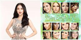 Đại diện Việt Nam dẫn đầu trên chuyên trang sắc đẹp Missosology, được dự đoán thành Hoa hậu