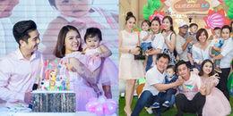 yan.vn - tin sao, ngôi sao - Vân Trang cùng chồng đại gia tổ chức sinh nhật hoành tráng cho