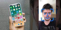 Face ID hoạt động tuyệt vời, người dùng đổi kiểu tóc vẫn nhận ra trong vòng 1 nốt nhạc