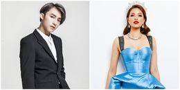 Sơn Tùng M-TP, Phạm Hương 'oanh tạc' bán kết Hoa hậu Hoàn vũ Việt Nam 2017
