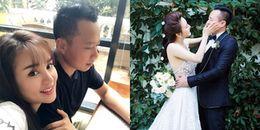 Vy Oanh làm thơ tặng chồng đại gia sau ồn ào bị 'tố' giật chồng