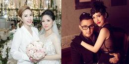 Vợ mới cưới bị khơi lại chuyện quá khứ, anh trai Bảo Thy phản ứng thế nào?