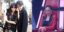 Tóc Tiên nghẹn ngào vì chưa được mẹ ruột tha thứ, loạt sao Việt xót xa