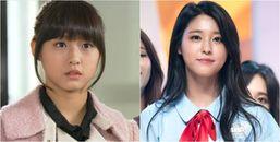Hành trình nhan sắc của Seolhyun (AOA): xinh đẹp thánh thiện từ bé nhưng vẫn bị chê nhạt nhòa