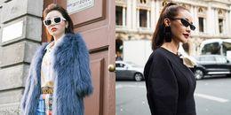 Thanh Hằng, Kỳ Duyên, Maya, ai là 'nữ hoàng thời trang mới' Tại tuần lễ thời trang 2017
