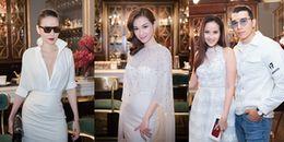 yan.vn - tin sao, ngôi sao - Quỳnh Chi đẹp ngọt ngào trở lại showbiz sau thời gian im ắng