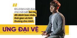yan.vn - tin sao, ngôi sao - Ưng Đại Vệ: Câu chuyện không