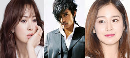 Lee Byung Hun: Từ 'ông trùm' làng điện ảnh đến 'tay sát gái' số 1 Kbiz