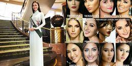 Đại diện Việt Nam ở Miss Earth 2017 lại đón tin vui sau cú đúp huy chương vàng