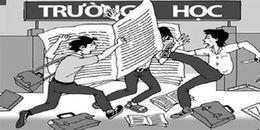 Tuyên Quang: Học sinh bị đánh tử vong tại trường