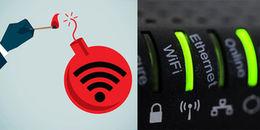 Krack: Lỗ hổng trong mạng Wi-Fi nguy hiểm thế nào