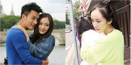 Mặc lời chỉ trích vô trách nhiệm, Dương Mịch vẫn là người mẹ âm thầm bảo vệ con của Cbiz