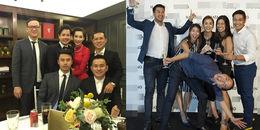 Những mỹ nhân Việt được lòng anh chị em nhà chồng nhất Vbiz