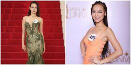 HOT: BTC xác nhận Mai Ngô xin rút khỏi Hoa hậu Hoàn vũ Việt Nam 2017