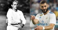 Ý nghĩa đằng sau những biệt danh độc nhất vô nhị của sao Real Madrid