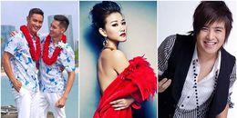 Những sao Việt bị vai diễn, ca khúc vận vào đời thực khiến khán giả 'rùng mình'