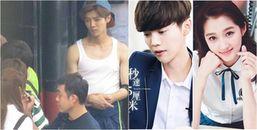yan.vn - tin sao, ngôi sao - Nhìn Hiểu Đồng đắm đuối thế này, ai còn nghi ngờ tình cảm của Luhan nữa?