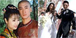 Điểm danh 8 scandal chấn động trong sự nghiệp khiến Lâm Tâm Như
