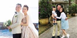 Không dừng lại, Vy Oanh thách thức vợ cũ của chồng: 'Tung bằng chứng cướp chồng đi chị'