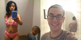 Cười muốn xỉu với những pha thảm họa selfie thần thánh
