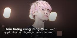 yan.vn - tin sao, ngôi sao - Khái niệm fan chân chính: