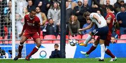 ĐIỂM NHẤN Tottenham 4-1 Liverpool: Pochettino và Kane tuyệt hay. Liverpool chết vì hàng thủ