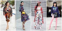 Lần đầu xuất hiện, Diễm My 9X đã 'khuynh đảo' Seoul Fashion Week bằng set đồ 'đẹp đốn tim'
