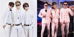 yan.vn - tin sao, ngôi sao - Sau 12 năm, nhóm nhạc