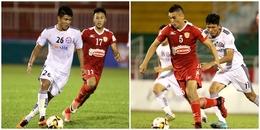 Tổng hợp V-league 2017 ngày 1/10: Công Phượng tỏa sáng, HAGL vẫn thua ngược tại Nha Trang