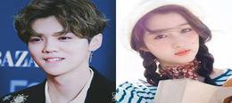 yan.vn - tin sao, ngôi sao - Hot: Quan Hiểu Đồng mang thai sau khi vừa công khai hẹn hò Luhan?