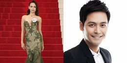MC Phan Anh lên tiếng về Hoa hậu Hoàn vũ Việt Nam: 'Rất tiếc Mai Ngô đã không vượt qua nổi'
