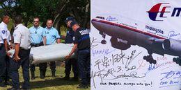 Đây chính là 8 câu hỏi mãi mãi nằm trong vòng bí ẩn về MH370 mà giới khoa học chưa thể lí giải