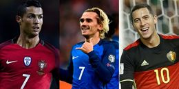 Vòng loại World Cup khu vực châu Âu: Italy tranh vé vớt, Hà Lan ngậm ngùi ngồi nhà