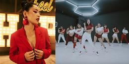 yan.vn - tin sao, ngôi sao - Mặc dư luận cứ chê, Chi Pu tự tin tung MV mới khoe vũ đạo hút hồn