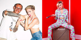 Miley Cyrus: Cảm thấy sai lầm và hối hận với những cảnh quay nhạy cảm trong MV 'Wrecking Ball'