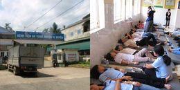 Hà Giang: Tham dự tiệc ăn hỏi, 3 người chết, 48 người nhập viện do ngộ độc thức ăn