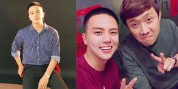 yan.vn - tin sao, ngôi sao - Duy Khánh thấy hối hận vì đã làm ảnh hưởng đến gia đình Trấn Thành - Hari Won