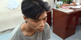 Thanh niên 19 tuổi dùng vật là nghi kíp nổ để cướp ngân hàng ở Sài Gòn