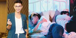 yan.vn - tin sao, ngôi sao - Sau chuyện tình với nam MC nổi tiếng, Đào Bá Lộc bị lộ ảnh