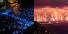 Thách thức các nhà khoa học, những hiện tượng thiên nhiên này tới nay vẫn là một ẩn số