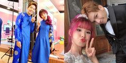 yan.vn - tin sao, ngôi sao - Khởi My chính thức hé lộ về đám cưới vào tháng 11 với Kelvin Khánh