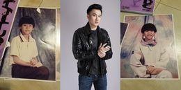 Dương Triệu Vũ khoe ảnh thuở bé và thành tích học tập 'khủng' đáng ngưỡng mộ